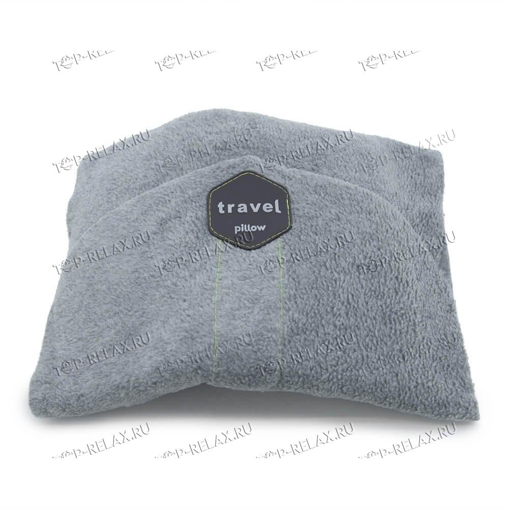 Ортопедический шарф - подушка Travel Pillow