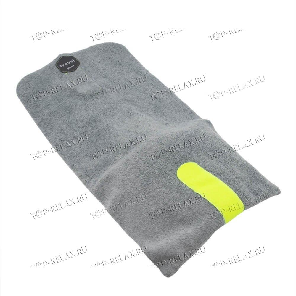 Ортопедический шарф - подушка Travel Pillow - 3